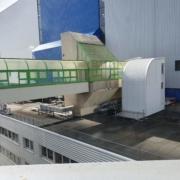 Bâtiment Atelier Centre